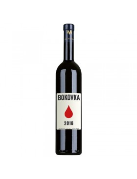 Bokovka 2016 Cuvée