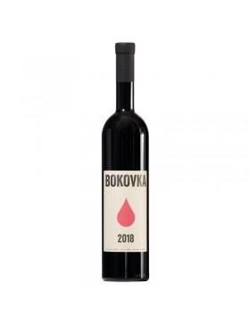 Bokovka Cuvée Original 2018